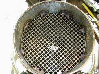 Catalyst motor 007